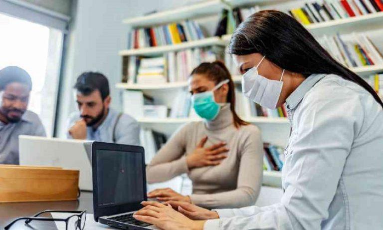6 empresas que ayudan en la lucha contra el coronavirus