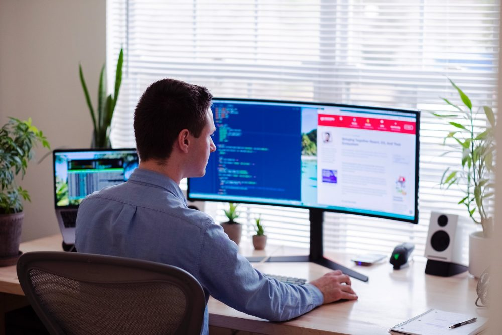 Los 7 mejores monitores 21:9 para ser más productivo