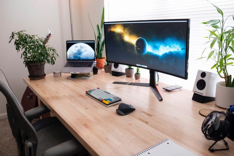 Los 7 mejores monitores 21:9 para aumentar la productividad