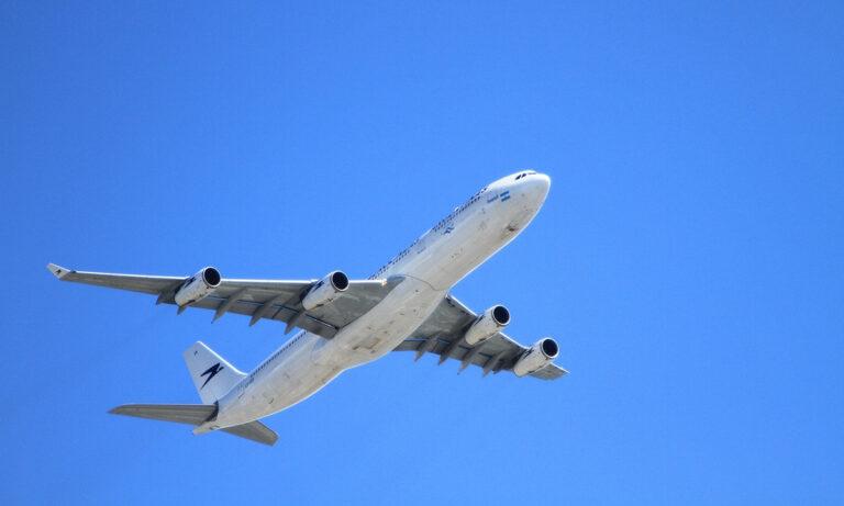 Cómo van a adaptarse las aerolíneas al coronavirus para sobrevivir al mercado