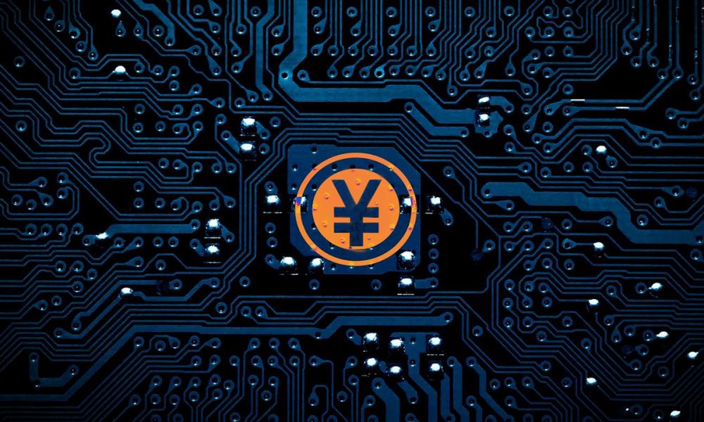 DCEP, la criptomoneda que China con la que busca competir en el mercado