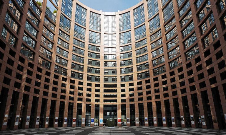 Gestión de la Unión Europea por el coronavirus
