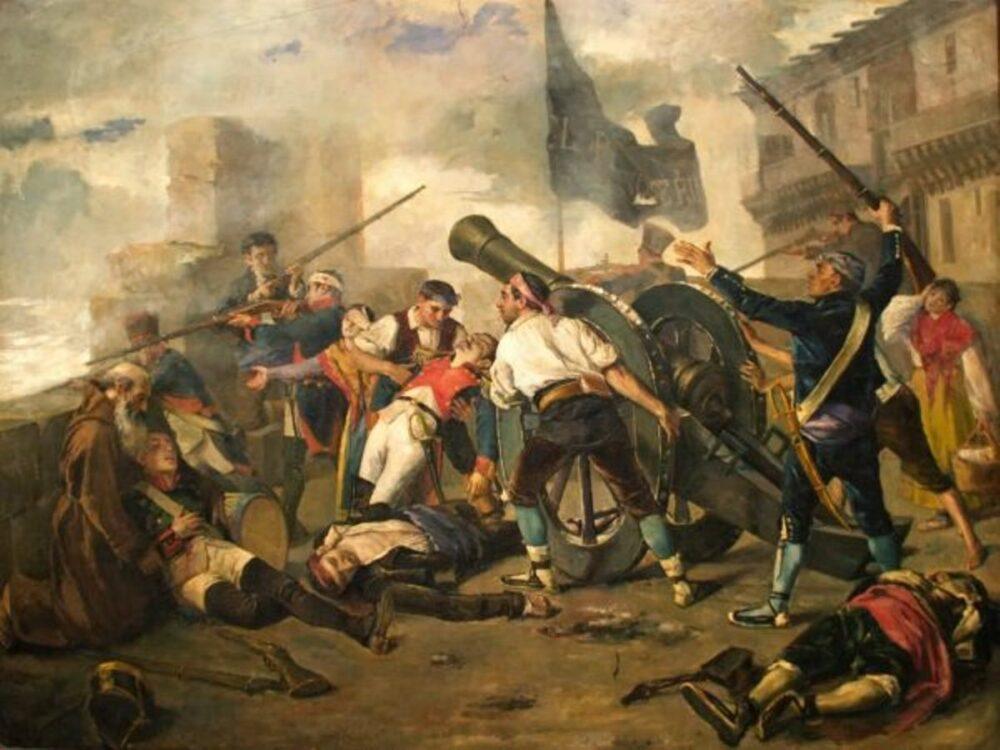 guerra independencia española