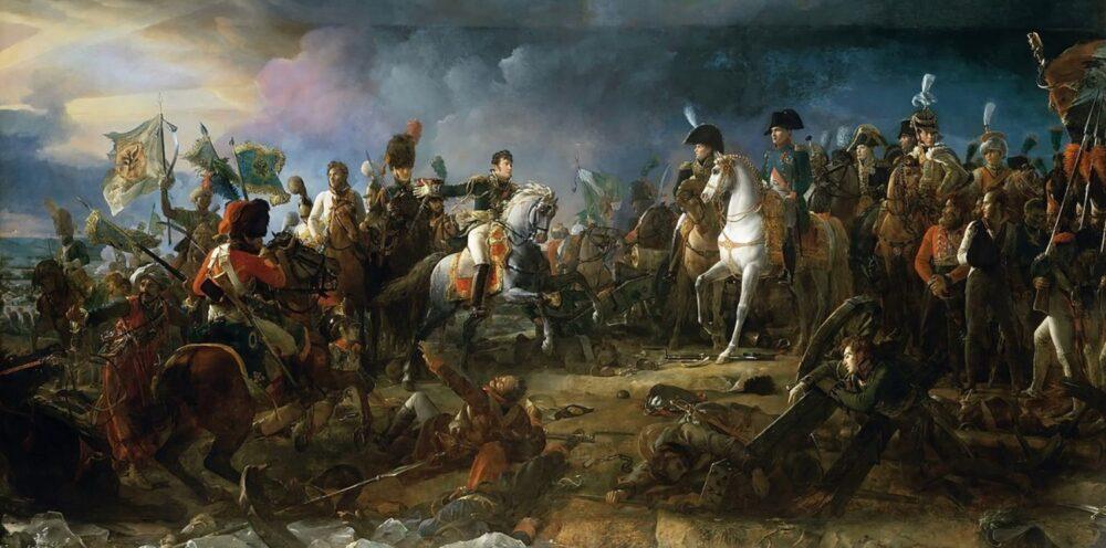 ¿Qué pasó durante la guerra de la independencia española?