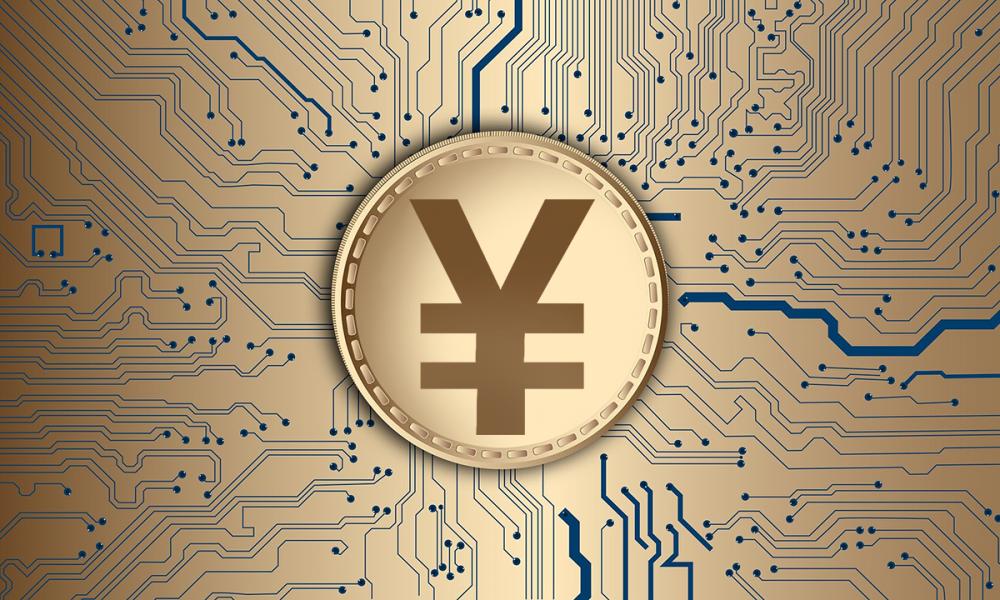 Usos y tecnología de la criptomoneda de origen chino, DCEP