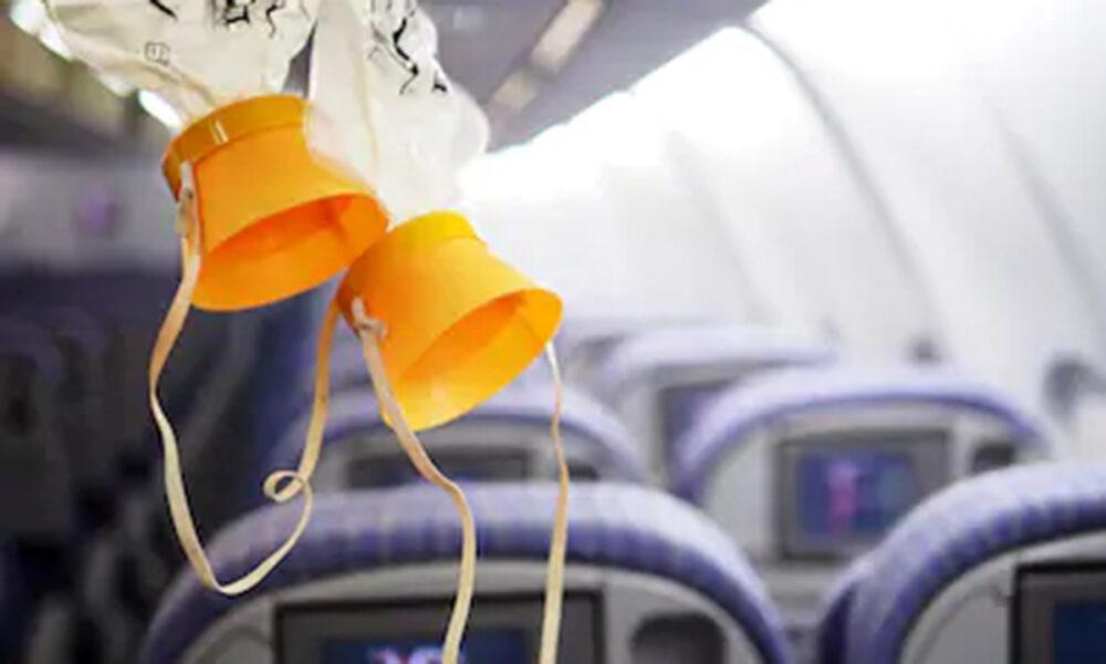 Sistemas de filtrado del aire en aviones comerciales