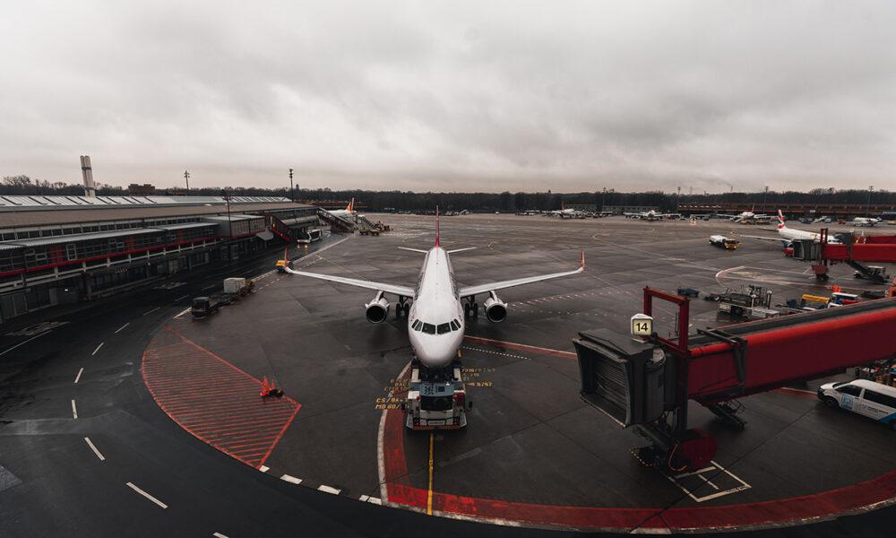 Cómo van a adaptarse las aerolíneas al coronavirus por medio de protocolos de seguridad
