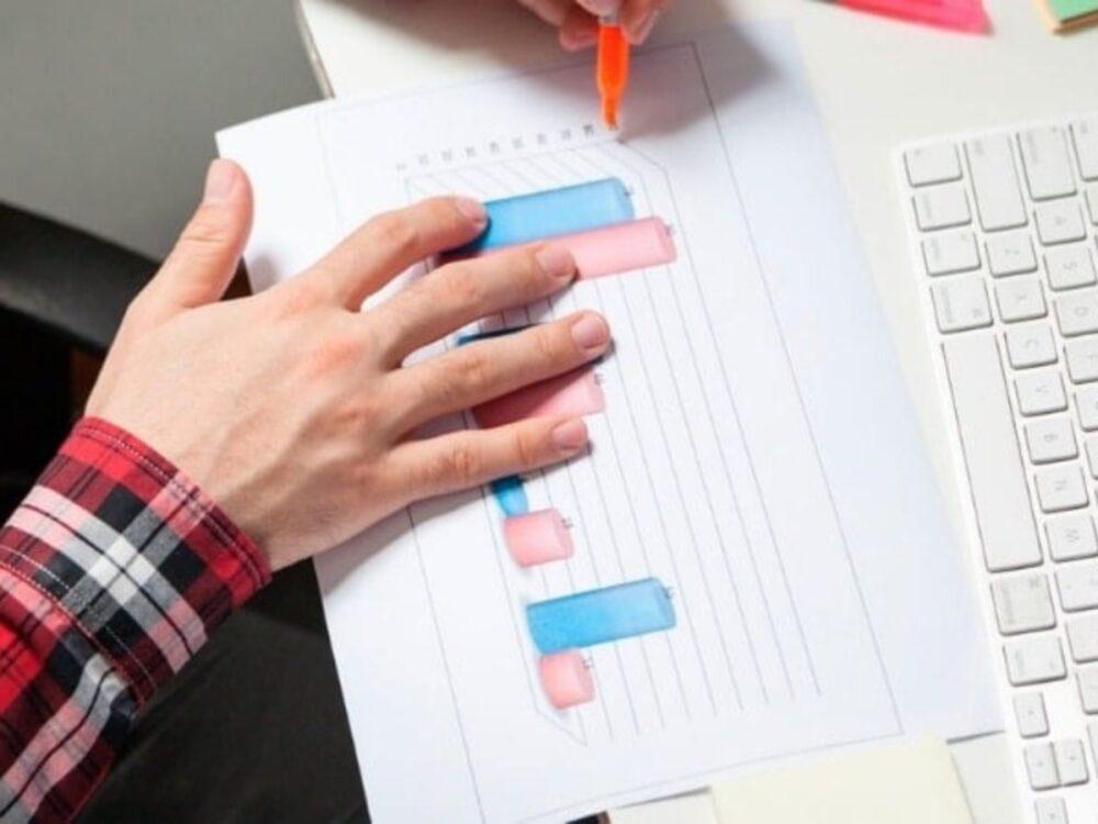 Pasos para hacer un balance de resultados para una empresa