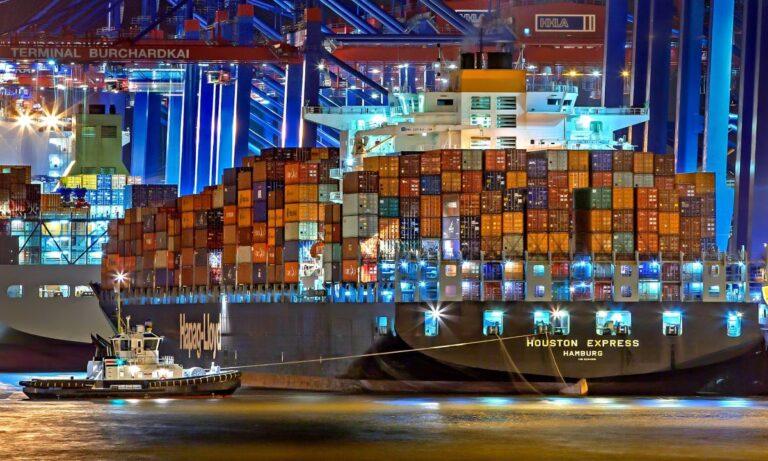 comercio internacional post pandemia