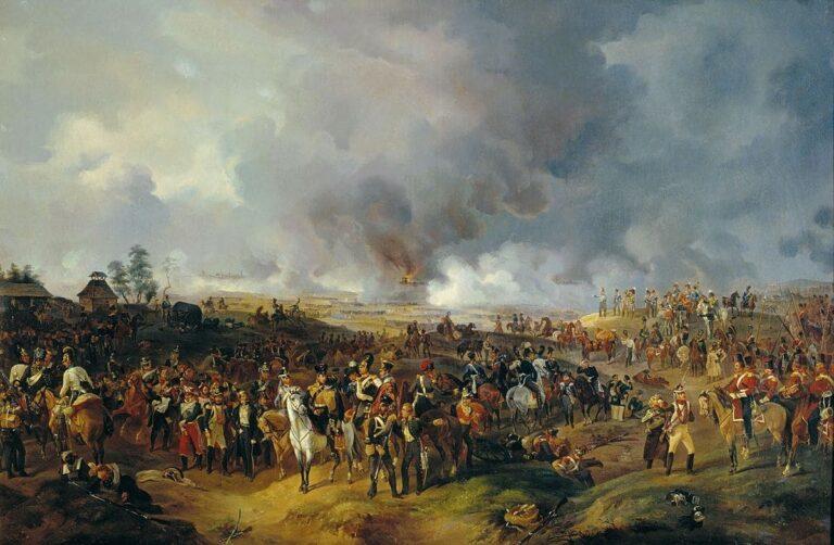 Historia sobre la guerra de la independencia española