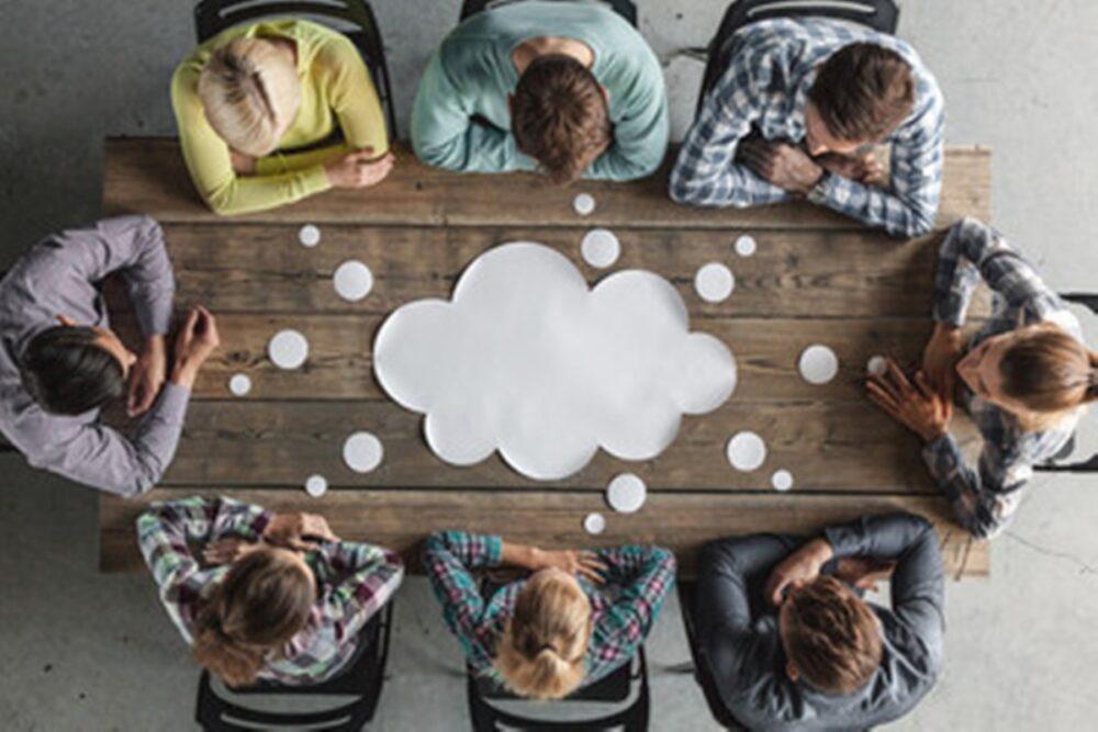 ¿Cómo hacer una sesión de brainstorming como un profesional?