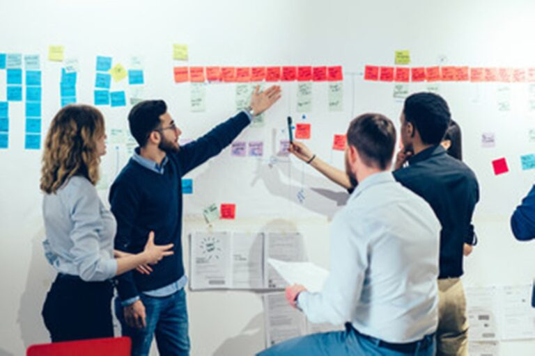 Guía para hacer la técnica de brainstorming como un profesional