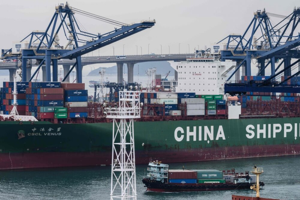 China dejara de ser el fabricante mundial más grande