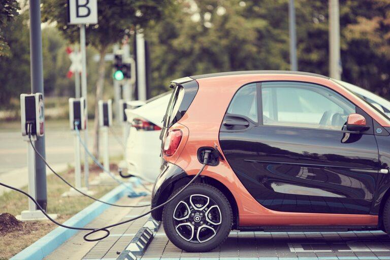 El coronavirus acelerará la transición al vehículo eléctrico