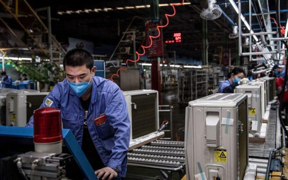 Cómo afecta el coronavirus a las empresas chinas