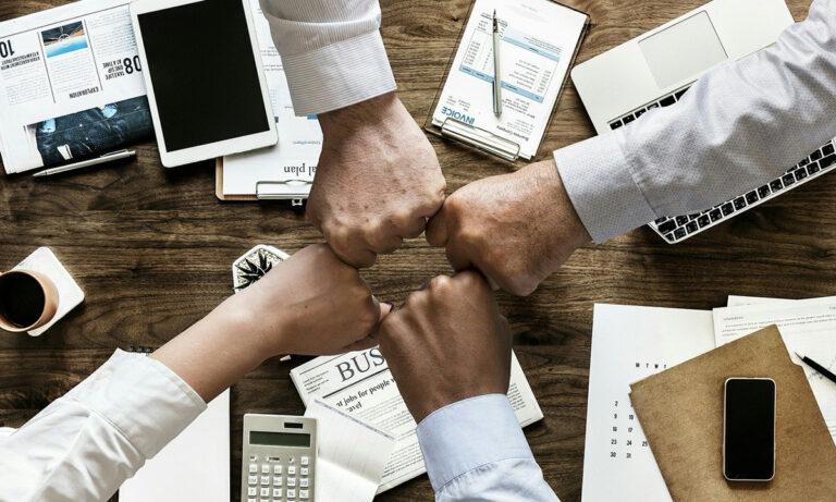 Qué es un coworking y por qué muchas empresas pasan a este modelo