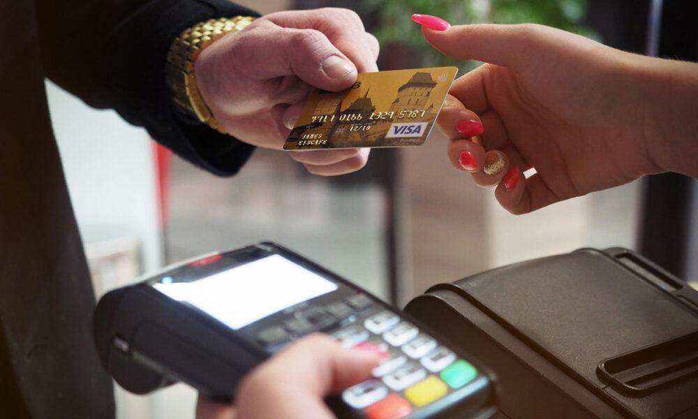 Intereses pago con tarjeta