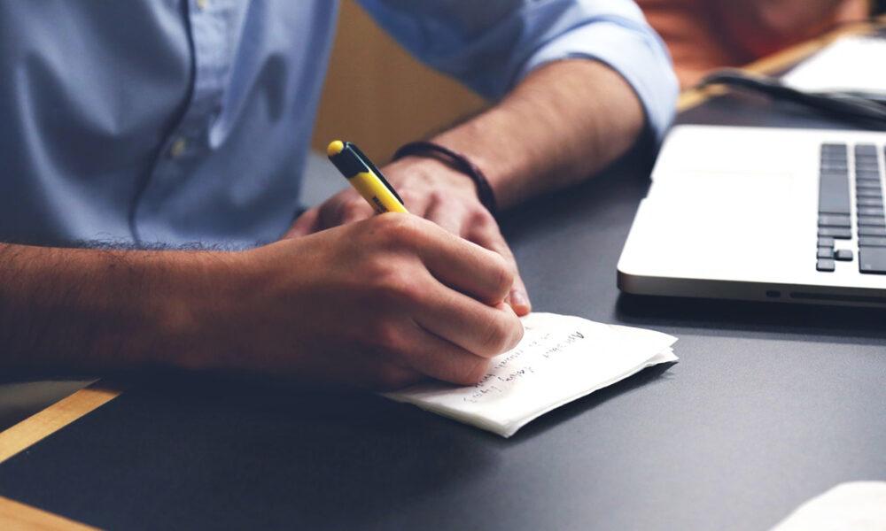 Importancia de definir limites para mejorar la conciliación personal