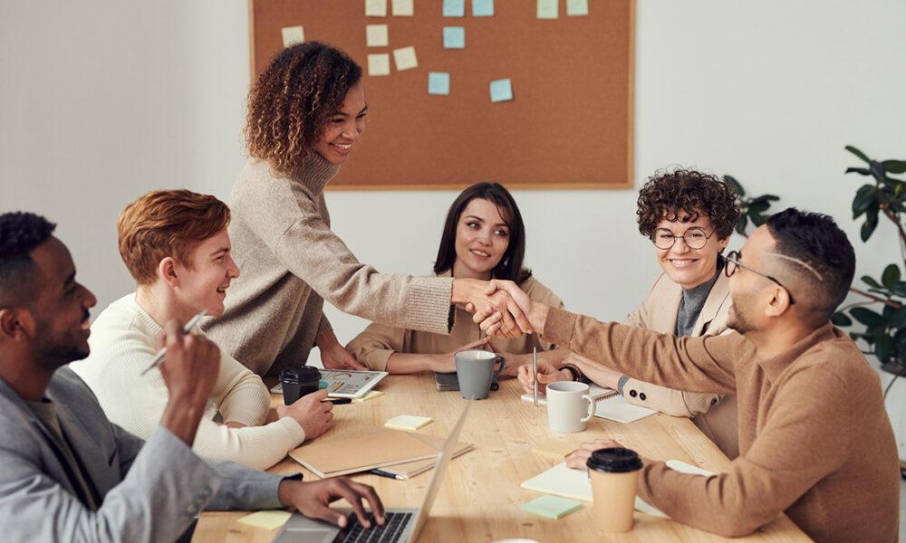 Importancia de reconocer el esfuerzo y la dedicación de tus trabajadores