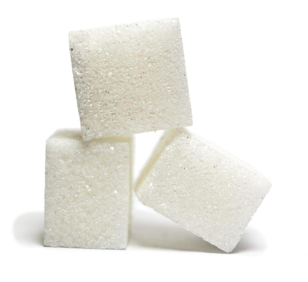 Terrón de azúcar