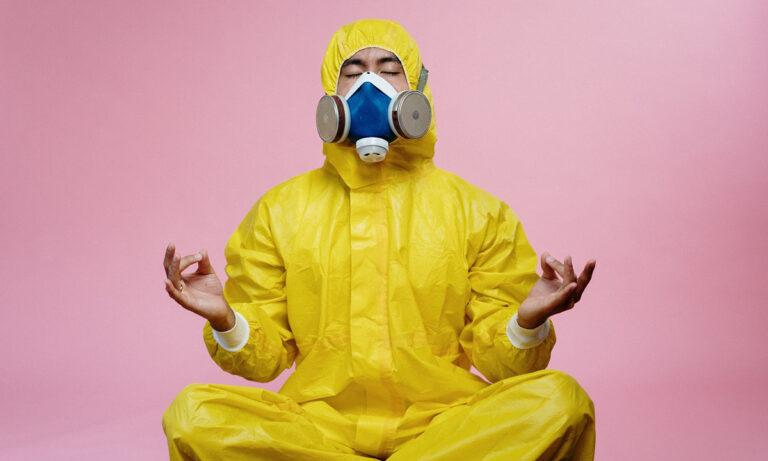 ¿Cómo es la crisis del coronavirus comparada con la gripe española?
