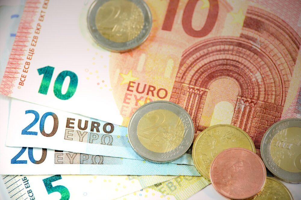Moneda europea