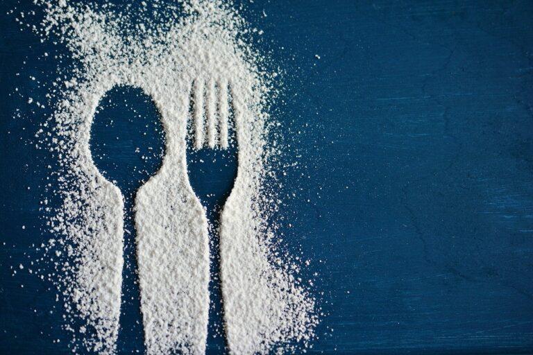 Impuestos al azúcar