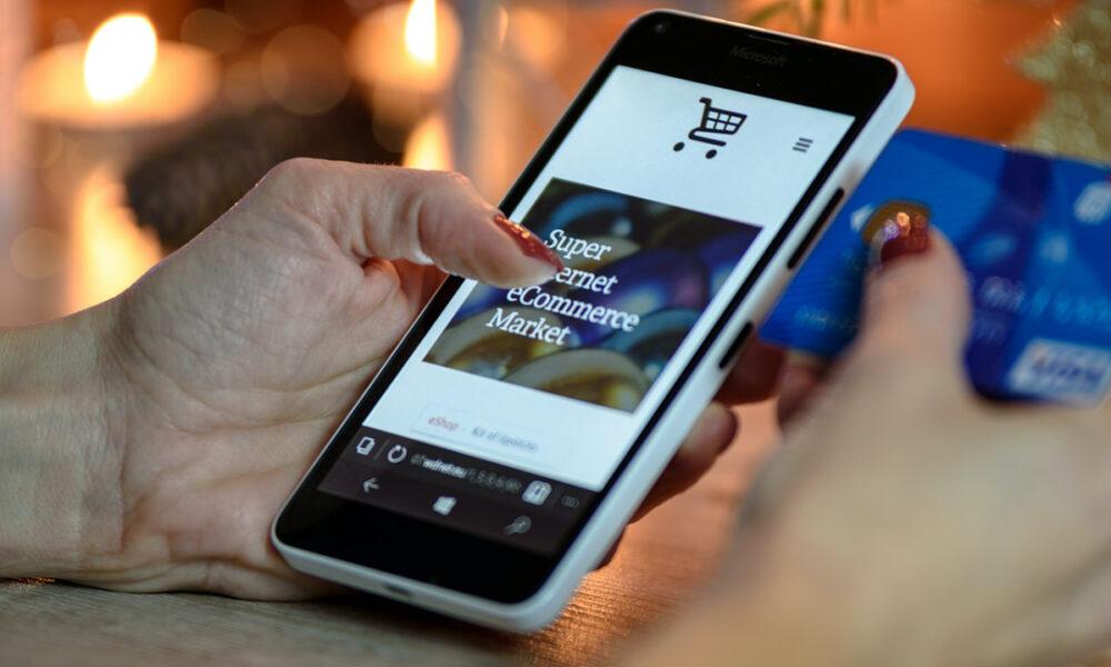 Creación de tiendas online, una de las inversiones más rentables hoy en día.