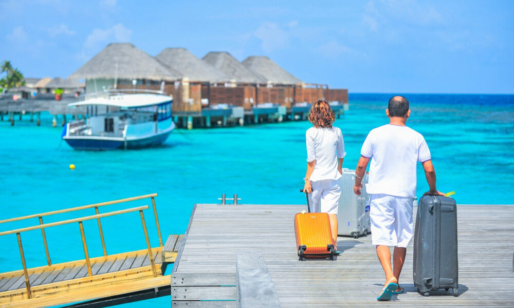 El turismo ha sufrido grandes pérdidas por el aislamiento social
