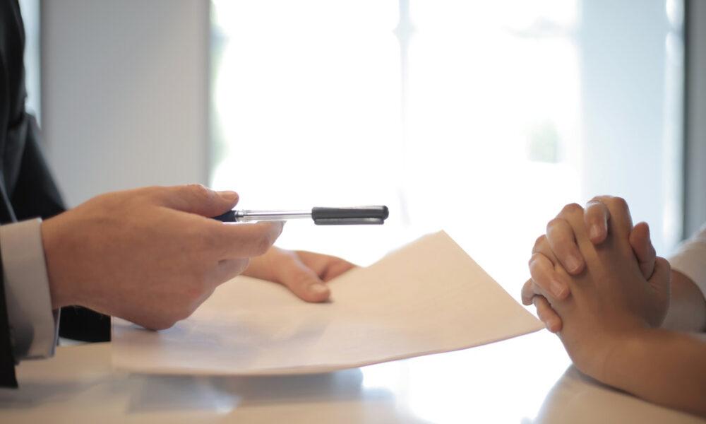 Importancia de conocer con anticipación los documentos solicitados para los préstamos bancarios