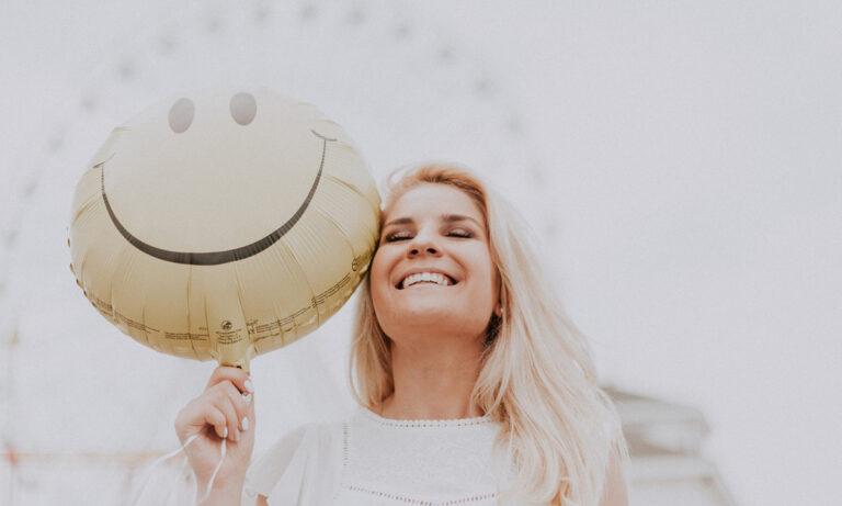 Importancia de mantener un pensamiento positivo