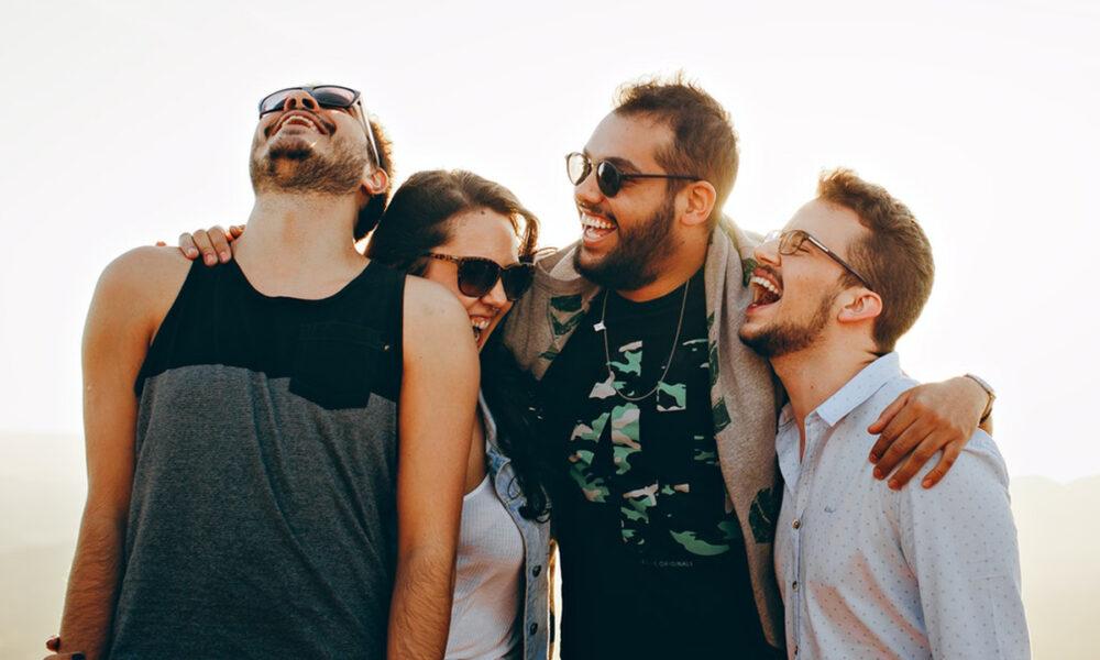 Mejoras en las reaciones interpersonales al ser optimistas
