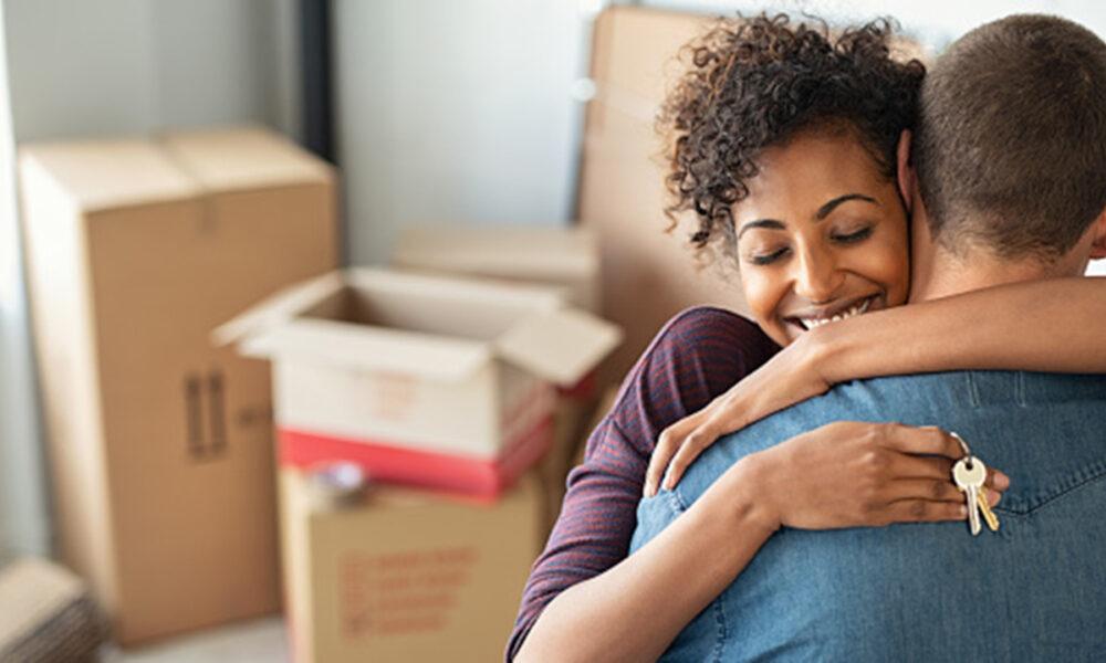 Ventajas de comprar una casa: estabilidad y seguridad