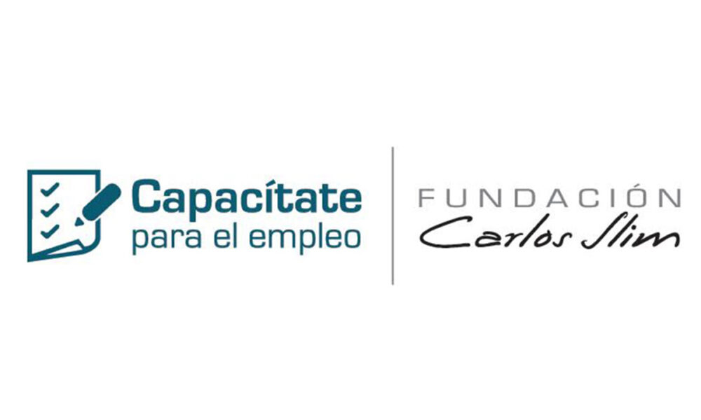 Capacítate para el empleo de la Fundación Carlos Slim