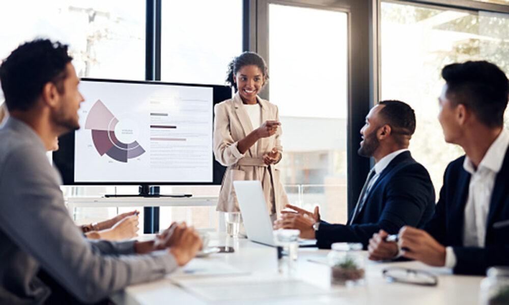 Mejores centros de formación empresarial