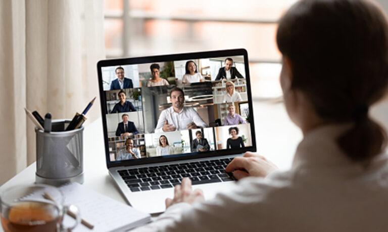 Mejores programas gratuitos para videoconferencias