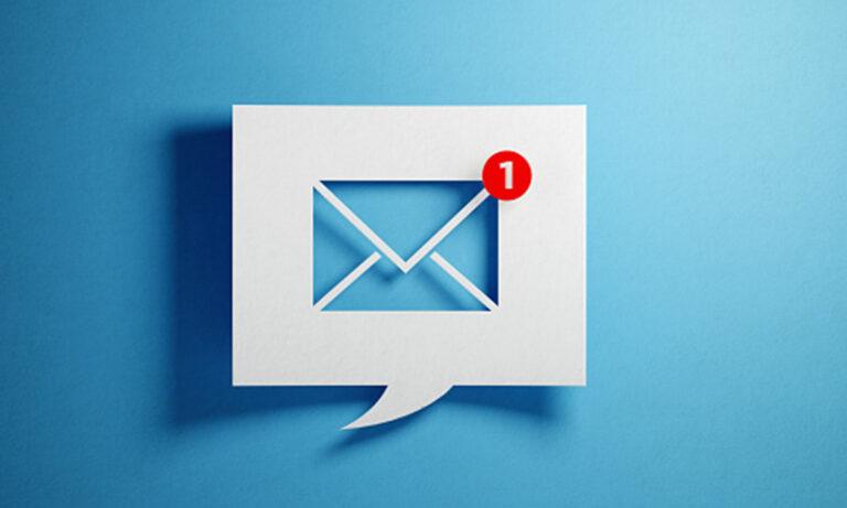 ¿Cómo los emails fuera de horario laboral podrian ser motivo de sanción?