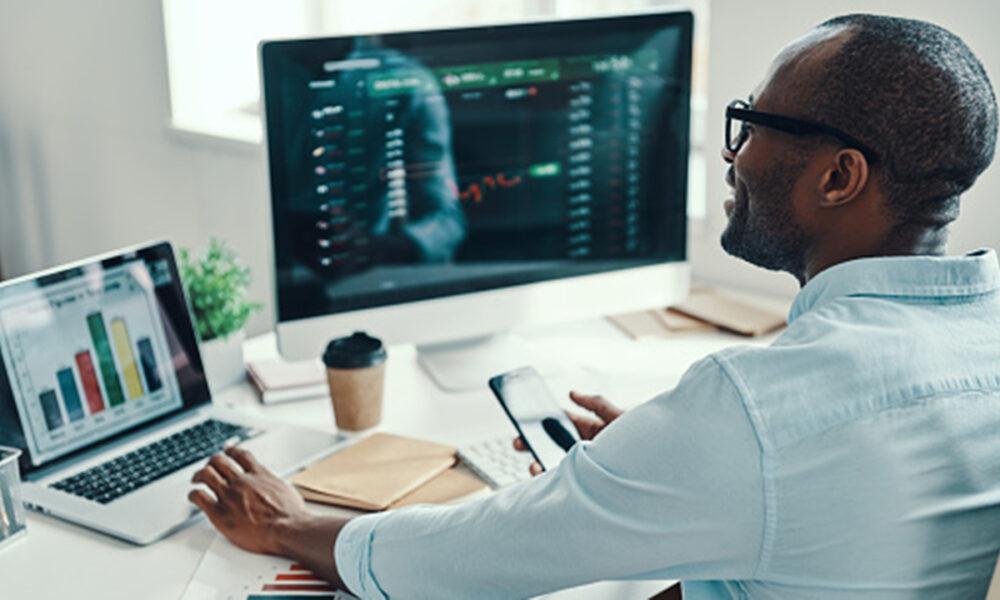 Importancia de ser realista y analítico al realizar inversiones de forma online o hacer trading