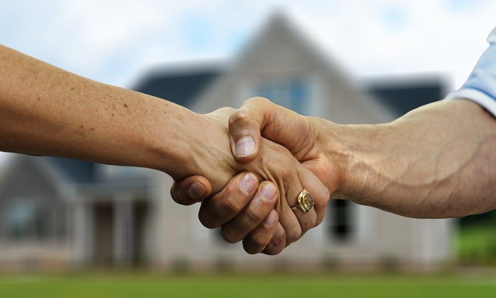 Acuerdo de venta de tu primera vivienda