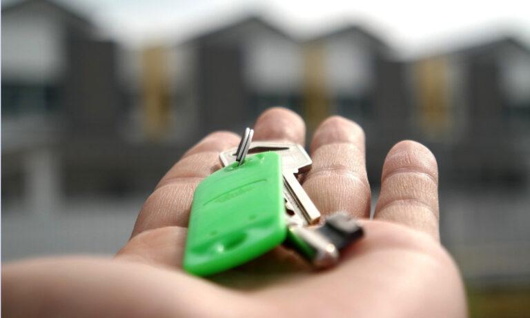 Comprar tu primera vivienda