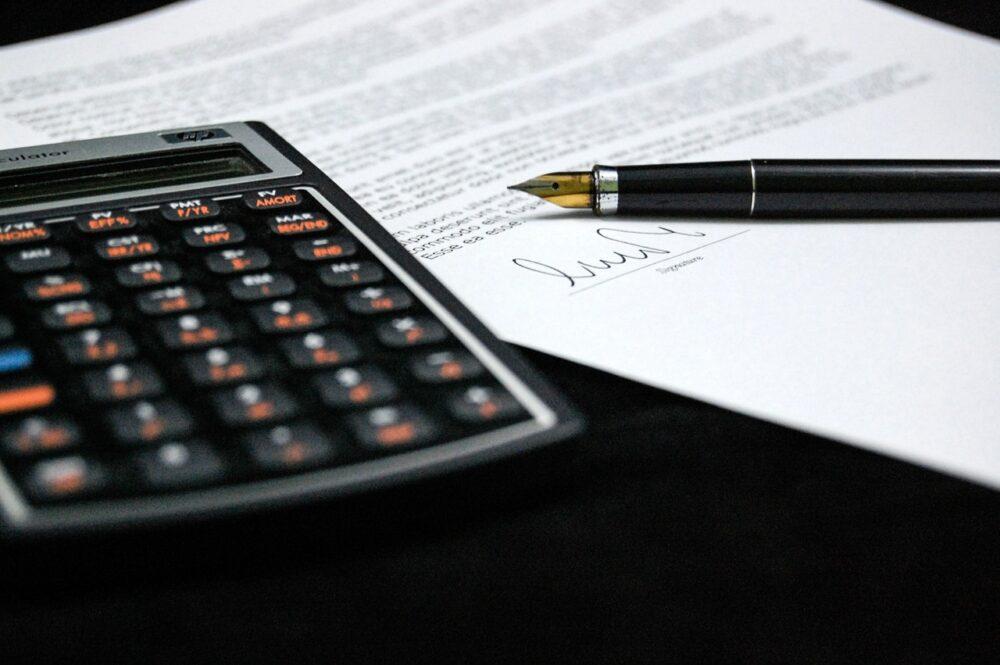 Contrato de fusión bancaria