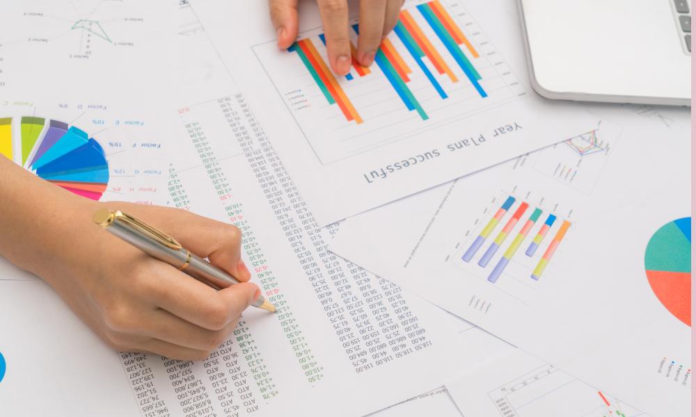 Recogida de datos para el diagrama de Pareto