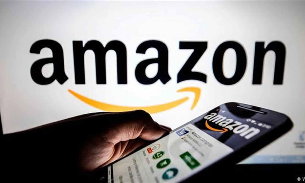Amazon acusada de saltarse las normas contra monopolio de la UE