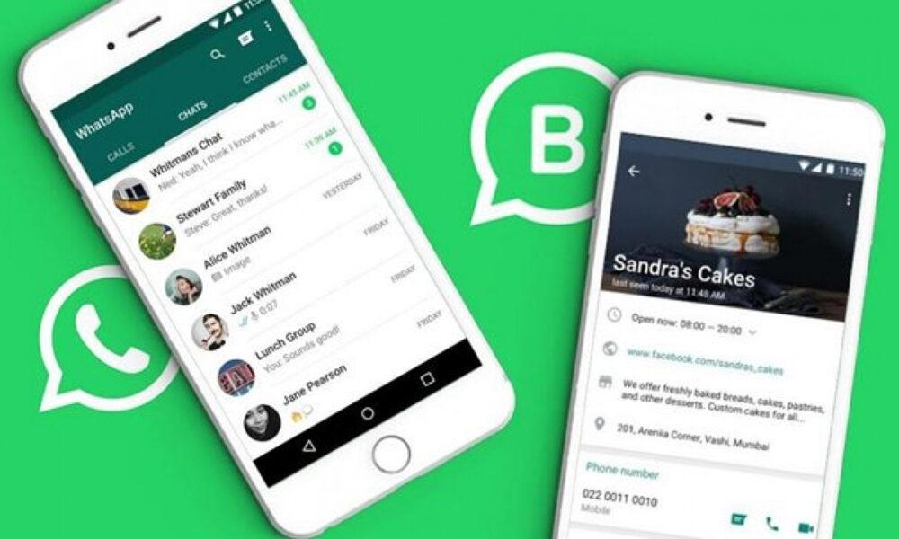 Ventajas de utilizar WhatsApp Business para ganas más clientes y hacerle seguimiento a sus pedidos