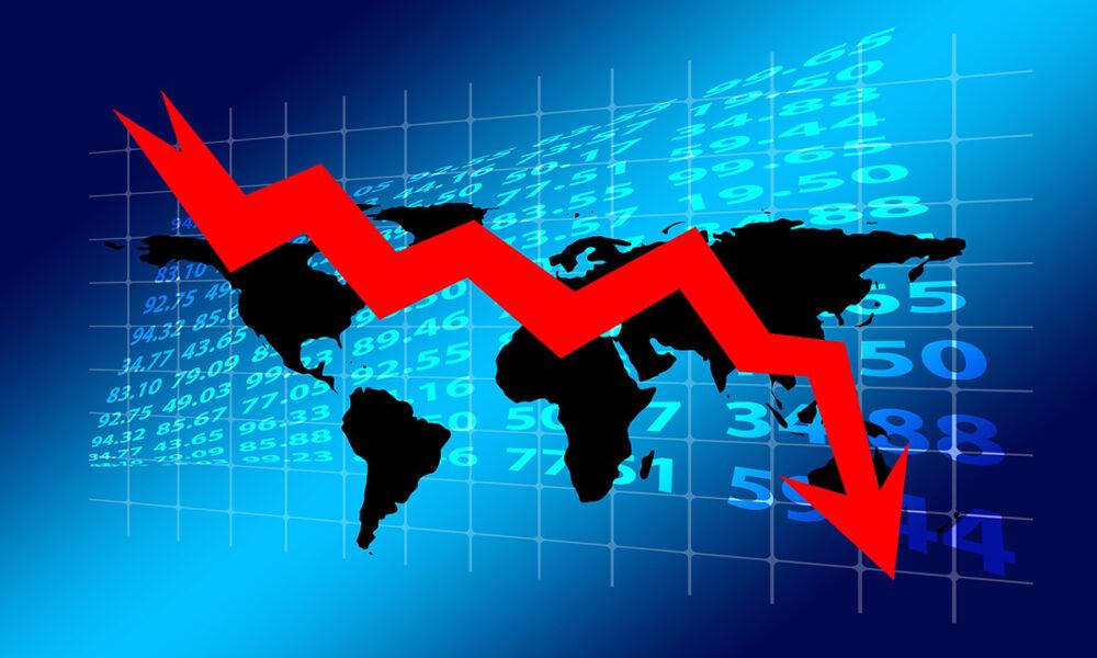 ¿Qué significa entrar en recesión?
