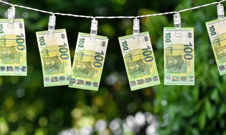 ¿Qué es el blanqueo de capitales?