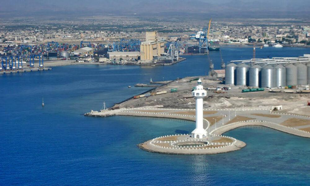 Características del nuevo puerto de China en Sudán