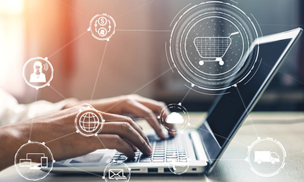 Principales obstáculos iniciales del comercio electrónico