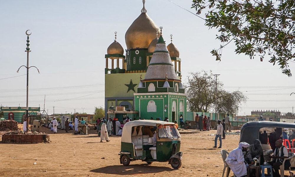Situación económica de Sudán importancia del proyecto marítimo