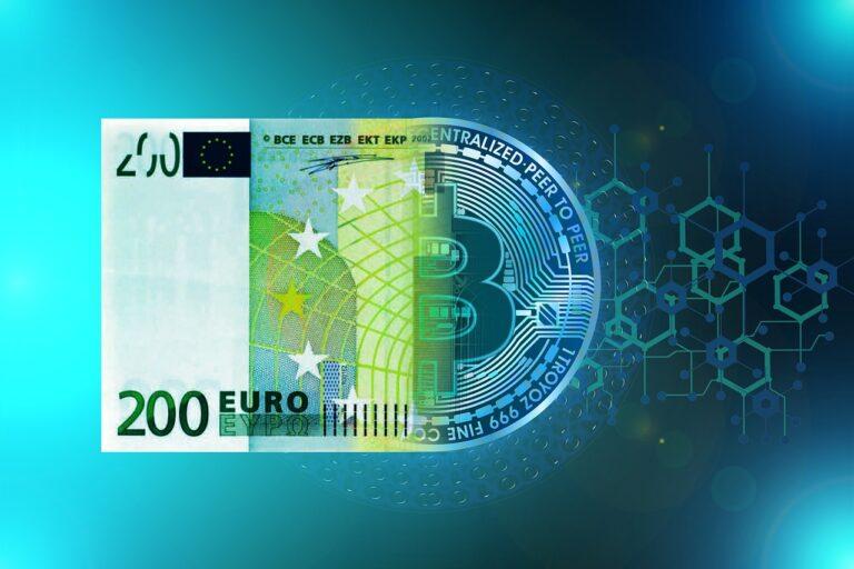 Digitalización del euro